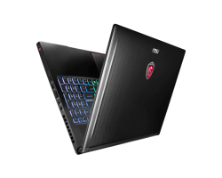 Laptop MSI GS63 6RF Stealth Pro 076XVN