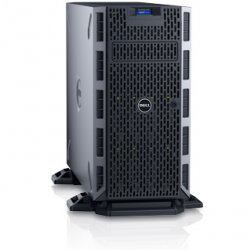 Máy chủ Dell PowerEdge T330/ E3-1270 v5 3.6GHz/ 8GB