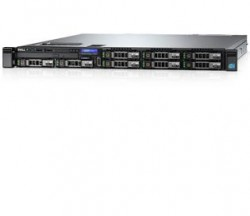 Server Dell PowerEdge R430/ E5-2609 v4 1.7GHz/ 8GB
