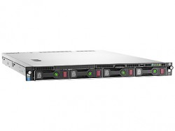 Server HP ProLiant DL60 G9 CTO E5-2620v4 2P 16GB SA B140i 4LFF (778685-B21)