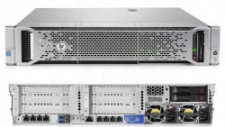 Server HP ProLiant DL380 Gen9 (719064-B21)