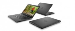 "Laptop Dell Inspiron 14 3467 (i3-6006U-2.0G/4G/500G/DVDRW/2Vr/14"" HD/Black) (70119162)"