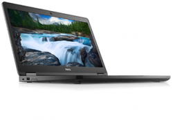 "Laptop Dell Latitude 5480 (i5-7300U-2.6G/8G/256G SSD/14"" HD/Black) (70127518)"