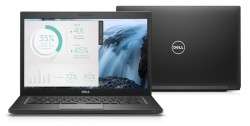 "Laptop Dell Latitude 14 7480 (i7-7600U/8G/256G SSD/14""FHD/Ubuntu/Black) (70123090)"