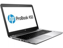 "Laptop HP Probook 450 G4 (i3-7100U/ 4G/ 500G/ 15.6"" FHD/ FP/ FreeDos/ ALU Silver) (Z6T17PA)"