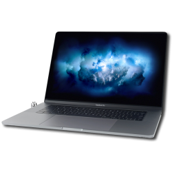 Macbook Pro 15-inch 256GB - MLH32 - 2016