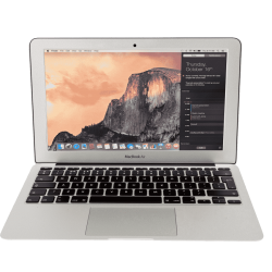 Macbook Air 13 inch 128GB, MQD32 - 2017