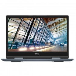 Laptop Dell Inspiron 5491 C9TI7007W (I7-10510U/ 8Gb/256Gb SSD/ 14.0' FHD/Touch/ VGA ON/ Win10/Grey/Vỏ nhôm)