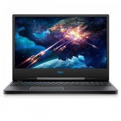 Laptop Dell Gaming G7 7590Z P82F001 (Core i7-9750H/16Gb/1Tb+256Gb/15.6'FHD-144Hz/RTX 2060 6GB/Win10/Grey)