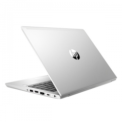 "Laptop HP ProBook 430 G7 9GQ08PA (i5-10210/4GB/256GB SSD/13.3""FHD/VGA ON/DOS/Silver)"