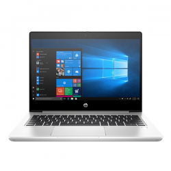 "Laptop HP ProBook 430 G7 9GQ02PA (i5-10210/8GB/512GB SSD/13.3""FHD/VGA ON/DOS/Silver)"