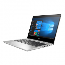"Laptop HP ProBook 430 G7 9GQ06PA (i5-10210/8GB/256GB SSD/13.3""FHD/VGA ON/DOS/Silver)"