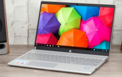 Laptop HP Pavilion 15-cs3063TX 8RK42PA (i7-1065G7/8Gb/512GB SSD/15.6FHD/MX250 2GB/Win10/Gold)