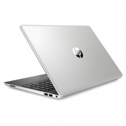 "Laptop HP 15s-du1040TX 8RE77PA (i7-10510U/8GB/512GB SSD/15.6""/MX130 2GB/Win 10/Silver)"