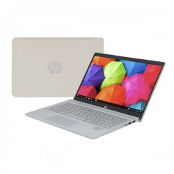 Laptop HP Pavilion 14-ce3026TU 8WH93PA (i5-1035G1/8Gb/512GB SSD/14FHD/ VGA ON/Win10/Gold)