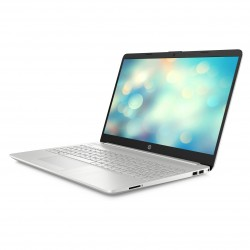 "Laptop HP 15s-du1037TX 8RK37PA (i5-10210U/8Gb/512GB SSD/15.6""/MX130 2GB/Win 10/Silver)"