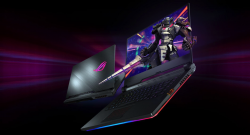Laptop Asus Gaming G531G_N-VAZ160T (Core i7-9750H/16GB/512GB SSD/15.6FHD/GTX2060 6Gb DDR6/ Win10/Black/Balo/Chuột)