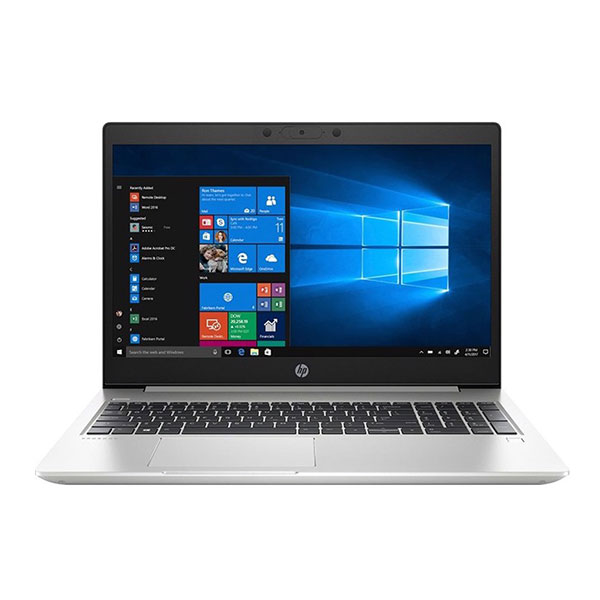 "Laptop HP ProBook 450 G7 9MV54PA (i5-10210U/4GB/512GB SSD/15.6""FHD/VGA ON/DOS/Silver)"
