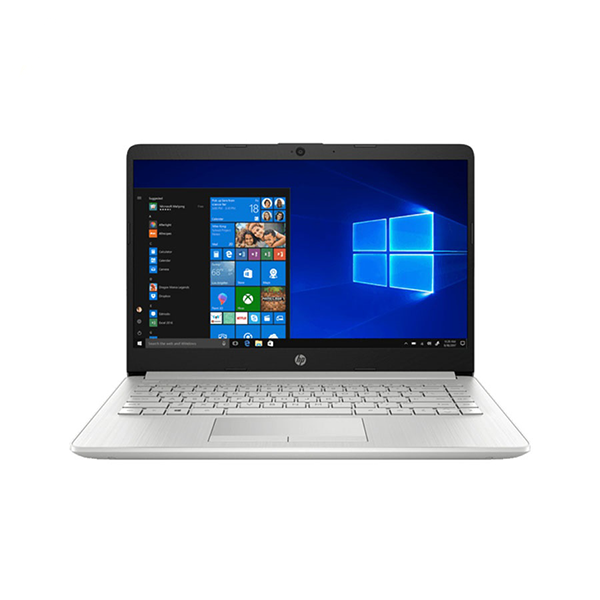"Laptop HP 14s-dq1065TU 9TZ44PA (i5-1035G1/8Gb/512GB SSD/14""/VGA ON/Win 10/Silver)"