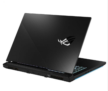 Laptop Asus Gaming ROG Strix G712L-UEV075T (i7-10750H/16GB/512GB SSD/17.3FHD, 144Hz/GTX1660 TI 6GB DDR6/Win10/Black/Balo)